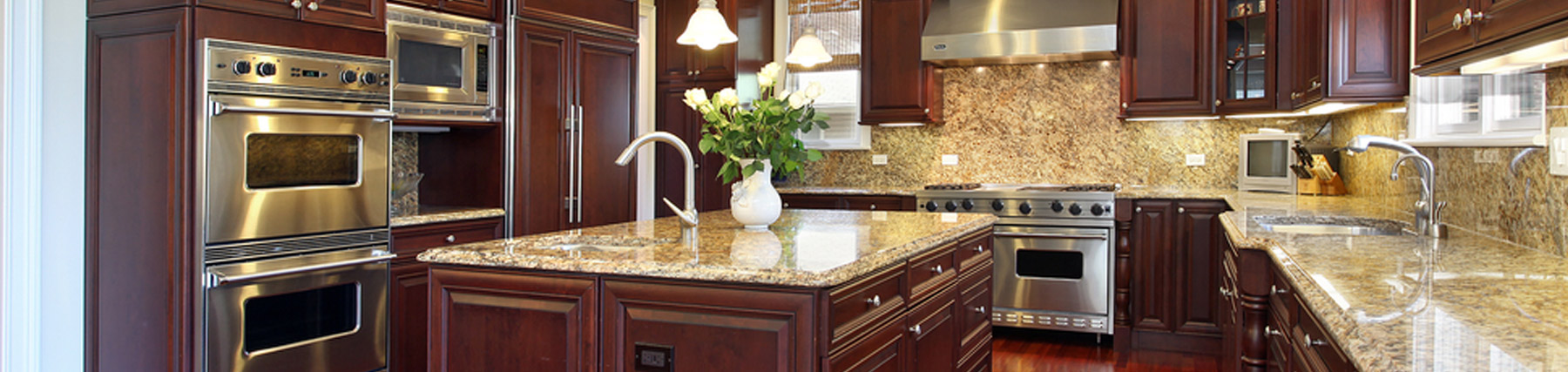 Raleigh Durham Countertops : Licensed, Bonded and Insured