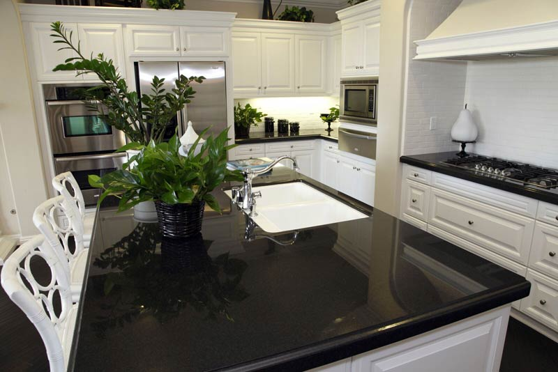tile nc granite eclectic photo indianapolis raleigh countertops ideas kitchen and backsplash